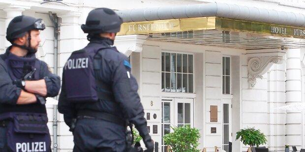 Terror-Anruf kostet Eltern 50.000 Euro