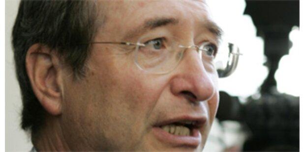 Leitl will 700 Mio. Euro Entlastung noch heuer
