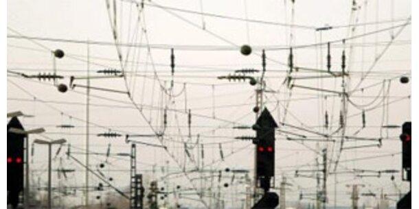 Kabel-Klau sorgt für verspätete Züge aus Ungarn