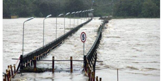 500.000 Vietnamesen wegen Tropensturm evakuiert