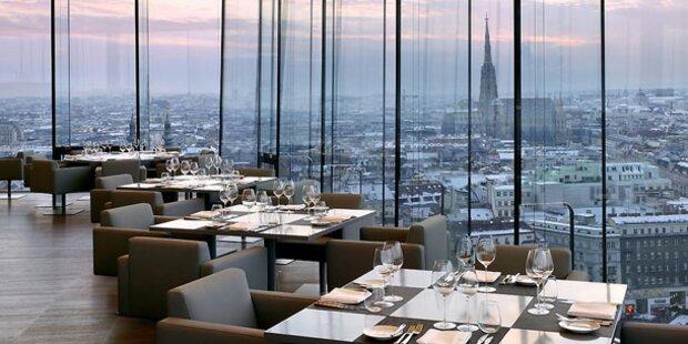 Die coolsten Hotelbars Europas