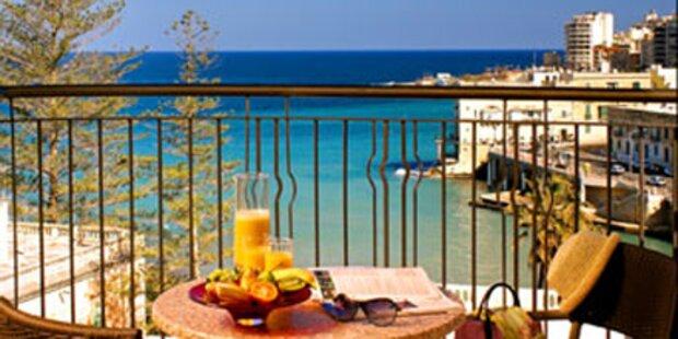 Erleben Sie Malta im Frühling