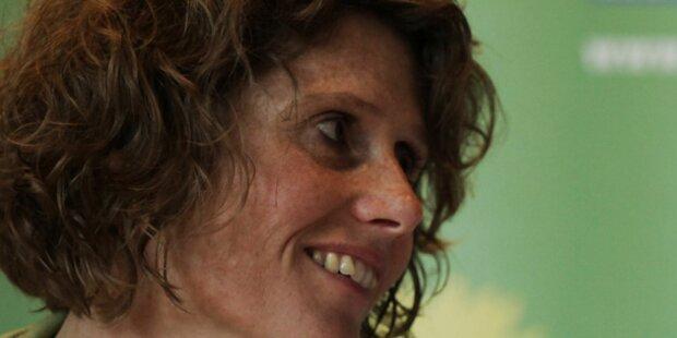 Grünen-Parteitag zu Atomausstieg gestartet