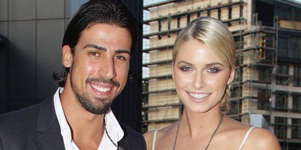 Lena & Sami: Hochzeit vorerst auf Eis gelegt