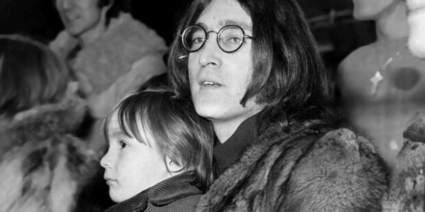 Litt Ex-Beatle John Lennon an Bulimie?