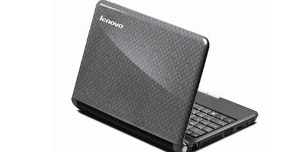 Neue Netbooks vorgestellt
