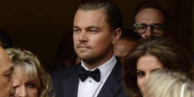 Leo DiCaprio geht bei Oscars wieder leer aus