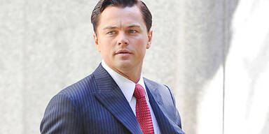 Leonardo DiCapiro