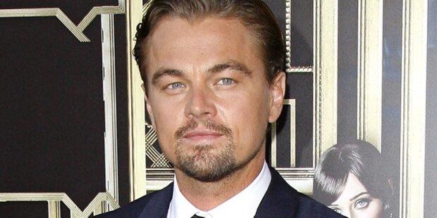 Leo DiCaprio: Millionär sucht Traumfrau