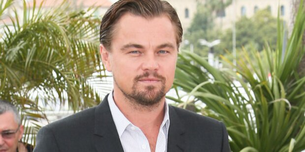 DiCaprio verfilmt Krimi von Jo Nesbö