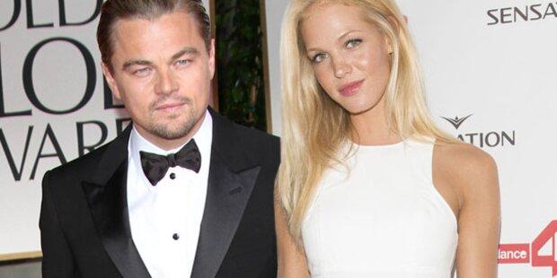 DiCaprio: Warum er Erin abservierte