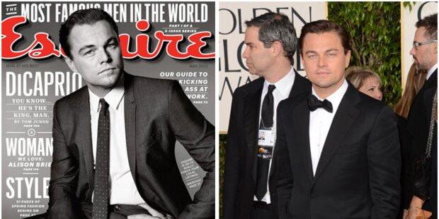 Leonardo DiCaprio: Keine Zeit für die Liebe