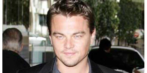Im Suff ruft Leo DiCaprio seine Ex Gisele an