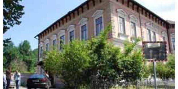 36-jährige Frau in Leoben erstochen