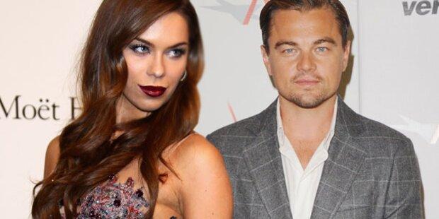 Liliana Matthäus: Wilde Party mit DiCaprio