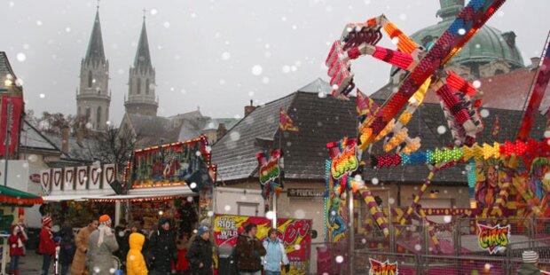 Leopoldi-Fest in Klosterneuburg