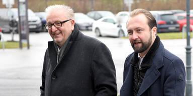 SPÖ wählt Lercher zum Geschäftsführer