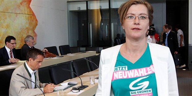 Kärnten steht vor Neuwahl