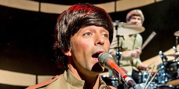 Beatles-Musical kommt nach Wien