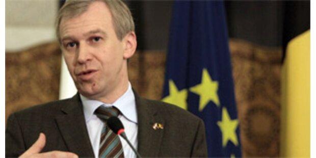 Belgische Regierung beschließt kollektiven Rücktritt