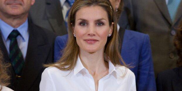 Letizia: Wird sie eine gute Königin?