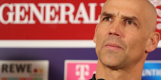 Neo-Austria-Coach stichelt gegen Rapid