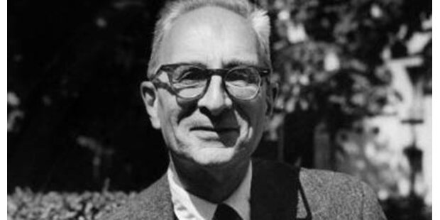 Philosoph Claude Levi-Strauss tot