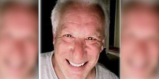 Vermisster Hollywood-Schauspieler offenbar tot aufgefunden