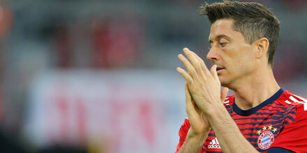 Bayern: Mega-Wirbel vor Liga-Finish