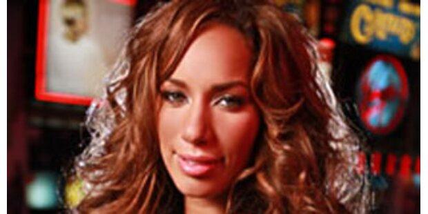 Von der Pizzabude in die Charts: Leona Lewis