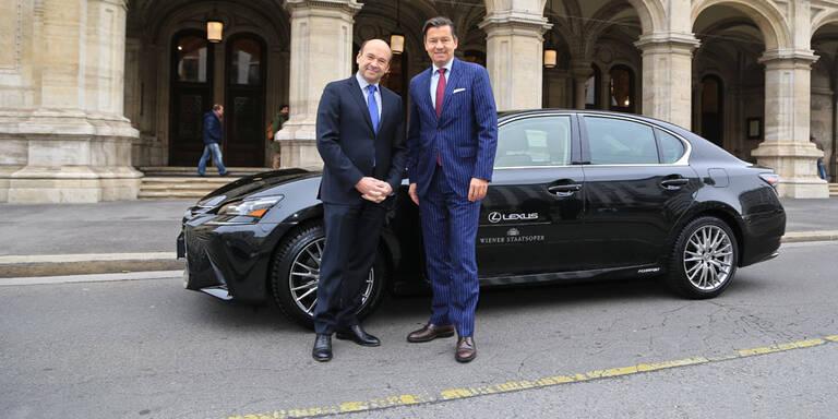 20.000 Toyota/Lexus Hybrid in Österreich