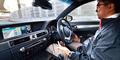 Auch Toyota plant selbstfahrende Autos
