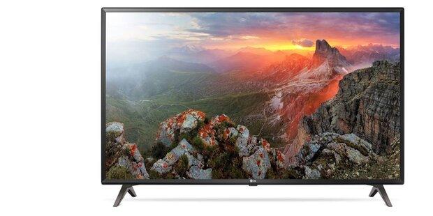 Hofer bringt edlen 4K-Marken-TV mit HDR