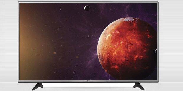 4K-TV-Preiskampf zwischen Hofer und Media Markt
