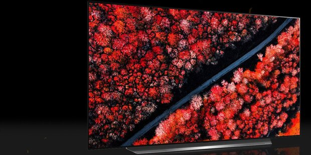 Dieser OLED-TV ist der derzeit beste Fernseher