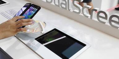 Die Smartphone-Neuheiten der IFA 2019