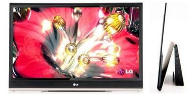 OLED-TV soll auf der IFA Premiere feiern