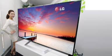 Ultra HD wird neuer TV-Standard