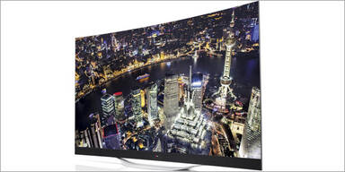 Erster 4K-OLED-Fernseher startet