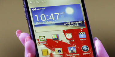"""""""Jelly Bean"""" erst auf 1,8 % der Smartphones"""
