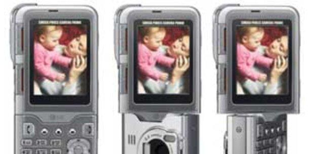 BBH angelt sich LG-Mobiltelefone
