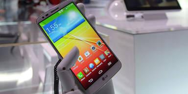 Vorsicht: Mega-Lücke bei Android