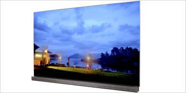 LG setzt bei OLED-TVs auf HDR