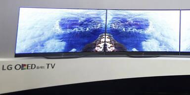 LG fertigt keine Plasma-TVs mehr