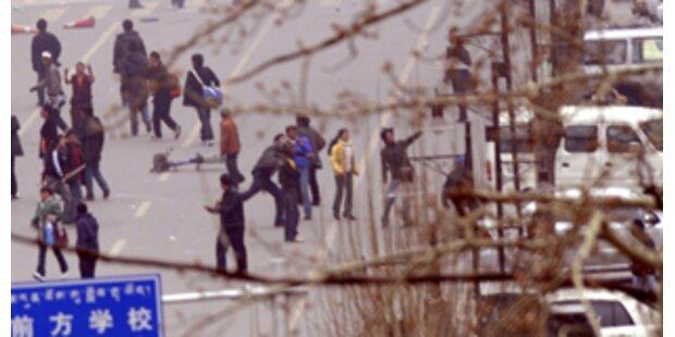 Peking veranstaltet Pressereise nach Tibet