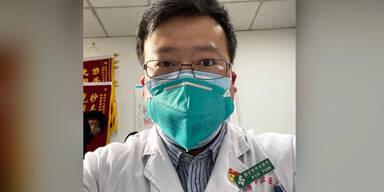 Tod von Arzt sorgt für Beben in China
