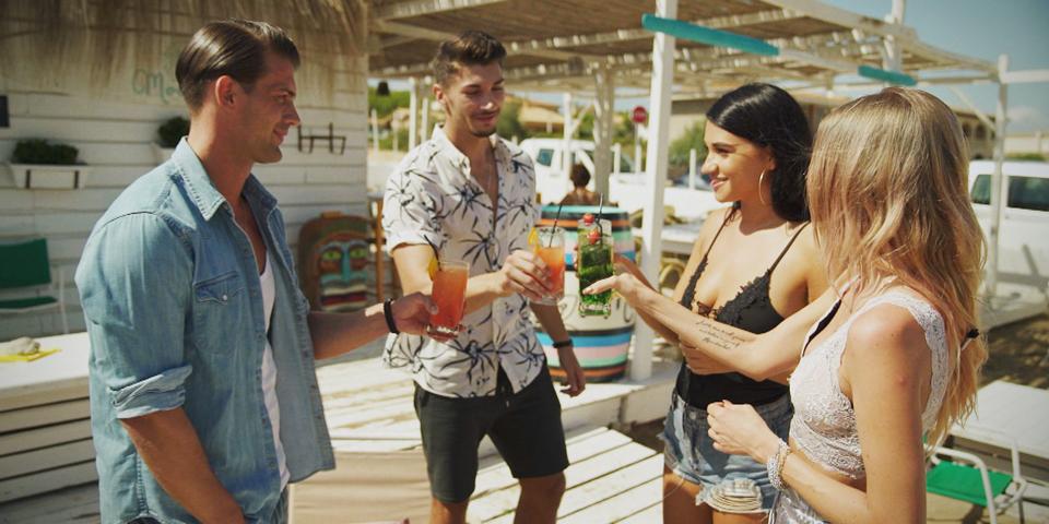 Love Island RTL 2
