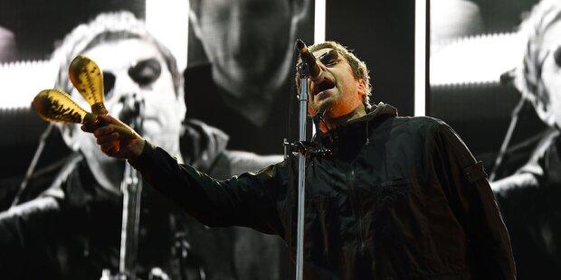 Oasis-Wiedervereinigung via Twitter?