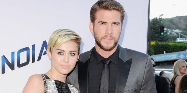 Cyrus schwer enttäuscht von Ex-Verlobten