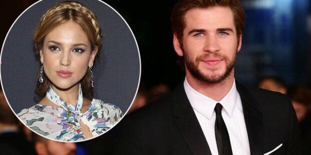 Liam Hemsworth: Von Eiza nur ausgenutzt
